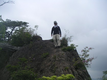 鹿島、大鈴、平山明神、2012、6 003