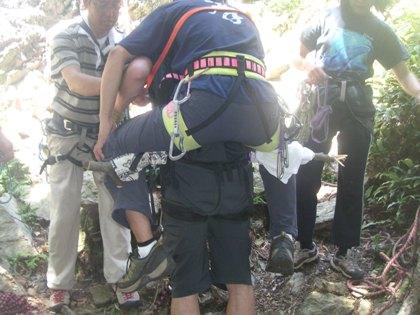 救助訓練立岩2012、6,10 017