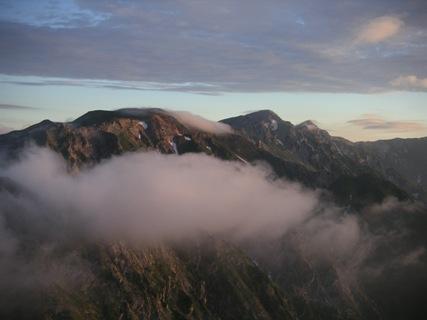 唐松岳2012、8、 038