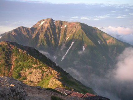 唐松岳2012、8、 039