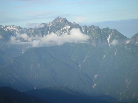 唐松岳2012、8、 041