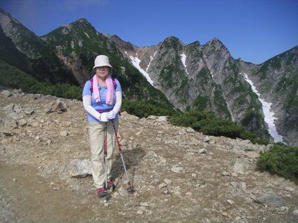 唐松岳2012、8、 049