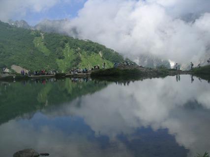 唐松岳2012、8、 056
