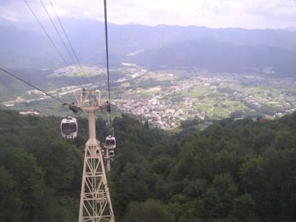 唐松岳2012、8、 057