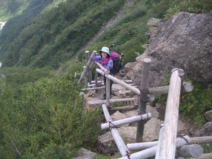 北岳2012、8、 013