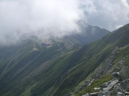 北岳2012、8、 015