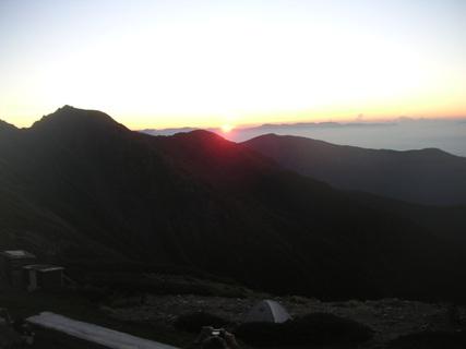 北岳2012、8、 026