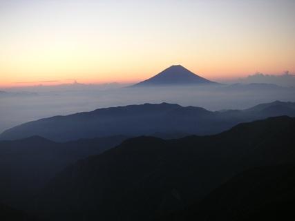 北岳2012、8、 027