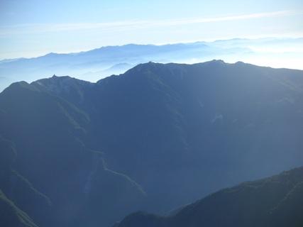 北岳2012、8、 040