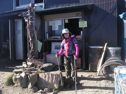 北岳2012、8、 045