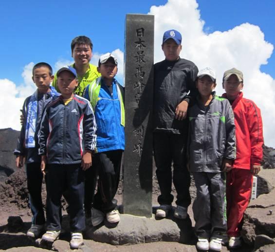 2012.8.23富士山