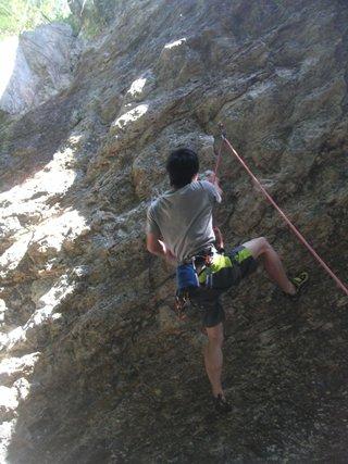 ガンコ岩2012,10,8 001