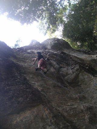 ガンコ岩2012,10,8 006