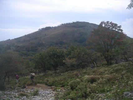 藤原岳2012,10,14 005