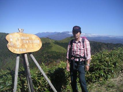 富士見台高原2012,10,19 015