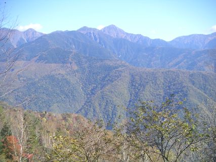 しらびそ高原2012,10,26 005