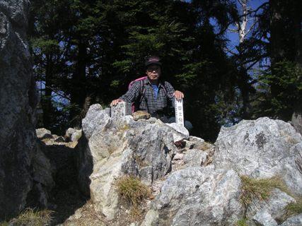 しらびそ高原2012,10,26 022
