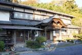 文化財の近江八幡ユースホステル