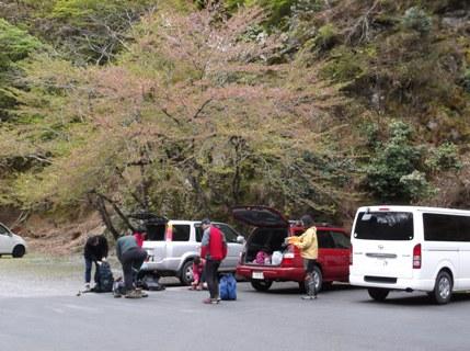 霊仙山2013,4,21 001