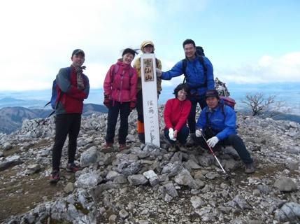 霊仙山2013,4,21 013