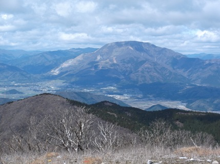 霊仙山2013,4,21 017