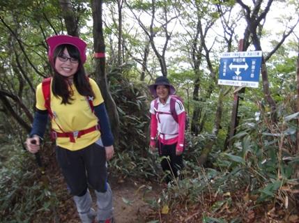 釈迦ヶ岳2013,9,29 006