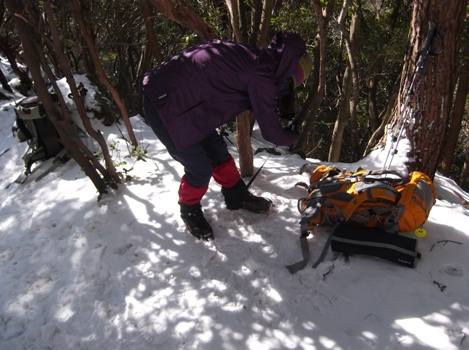 竜ヶ岳2014,2、16 002
