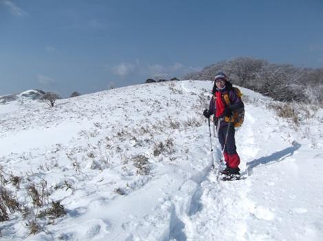 竜ヶ岳2014,2、16 013