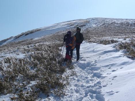 竜ヶ岳2014,2、16 019