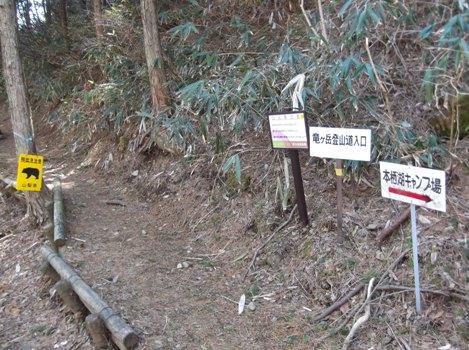 山梨竜ヶ岳2014,4,12 007