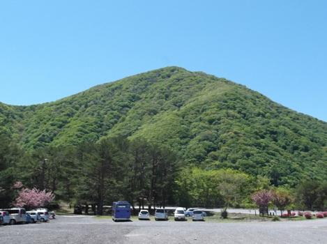 竜ヶ岳2014、5、17 002