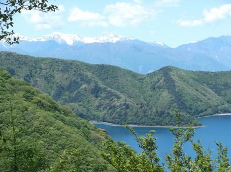竜ヶ岳2014、5、17 005