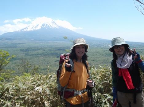 竜ヶ岳2014、5、17 008