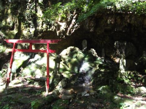 鳳来寺山2014、6,8 002