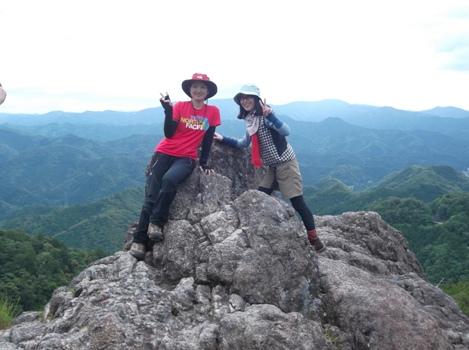 鳳来寺山2014、6,8 005