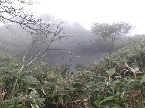 雨乞岳2014、7,6 013