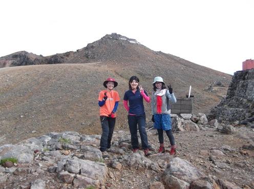 御岳2014、7,20 013