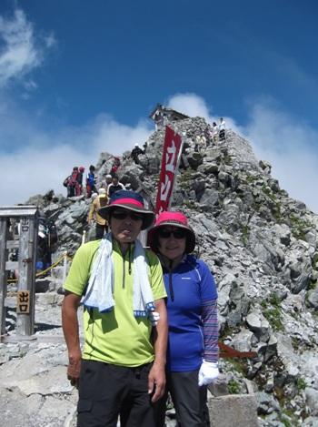 立山雄山2014、7,26 022