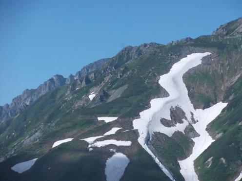 立山雄山2014、7,26 030