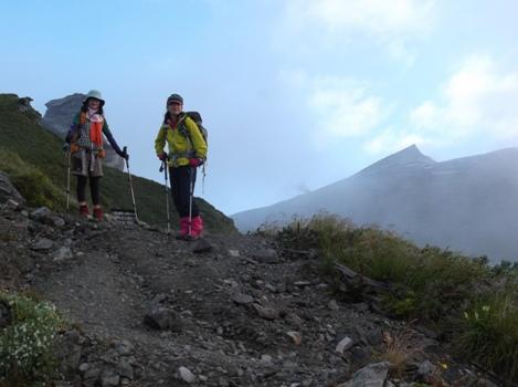 白馬三山2014、8,31 040