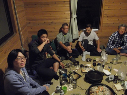 親睦沢登り2014,9,21 003