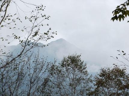 しらびそ高原御池岳2014,10,4 002