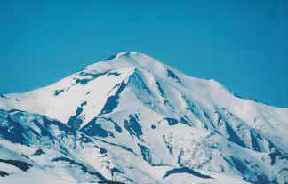 越後駒~中ノ岳~丹後山3