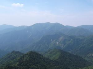 鎌ヶ岳2015、5,30 022