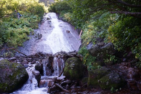4 羽衣の滝