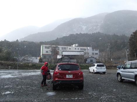 藤原岳2015、2,1 001