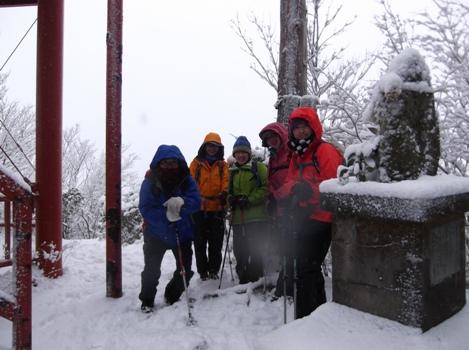明神山2015,2,8 013