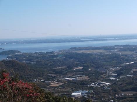湖西連峰2014,12、8 003