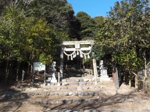 入道ヶ岳2016 ,1,9 019