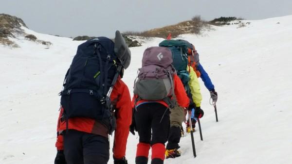 白馬岳2016.4.4〜5_55